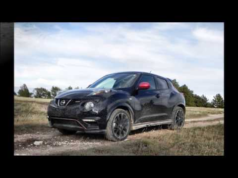 2013 Nissan Juke Nismo Dirty Rally Mayhem Machine Youtube
