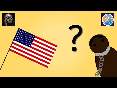 "A Response To Alternate History Hub's ""What if the American Slavery Never Existed?"""