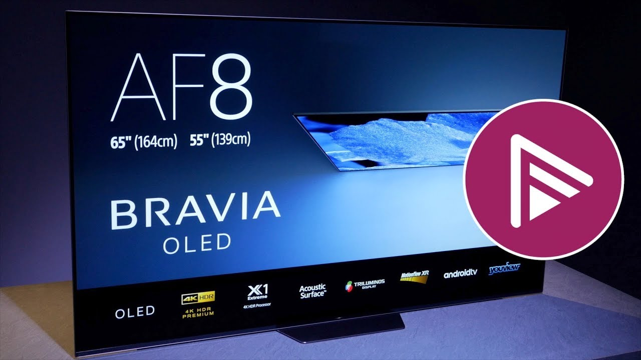 sony uk 2018 tv launch no prices dates or dolby vision. Black Bedroom Furniture Sets. Home Design Ideas