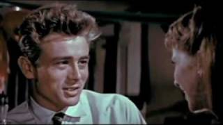 Rare Deleted Scene with James Dean (East of Eden)