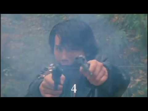 Versus 2000 Tak Sakaguchi killcount