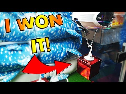 SO MANY ROUND 1 ARCADE WINS! Hooked The Loop!    Arcade Games