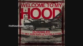 Dj Khaled - Welcome To My Hood (Remix) [DOWNLOAD LINK]