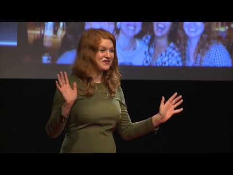 As simple as a smile | Sophie Connot | TEDxYouth@Lincoln