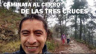 Video minicapsula Cerro de las tres cruces [agua blanca,Hidalgo] download MP3, 3GP, MP4, WEBM, AVI, FLV Juni 2018