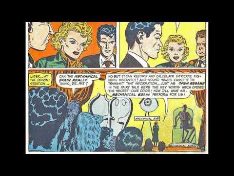 Sensation Comics 101 [comic book]