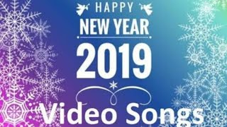 DJ Special Party Song    31st New Year Night Remix    Happy New Year 2019 Song.