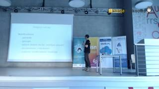 11 Sesja Linuksowa: Ganglia & Nagios