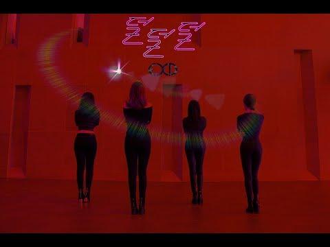 [S. A. Ottawa Dance] EXID (이엑스아이디) – DDD (덜덜덜) Dance Cover