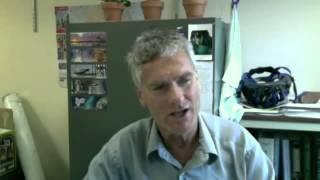 Talk to an Astrobiologist - Dr. Chris McKay