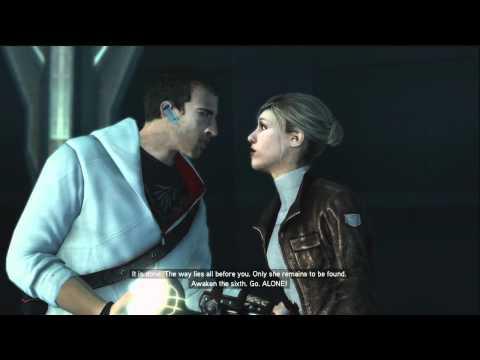 Assassin's Creed Brotherhood | FINAL ENDING * HD |