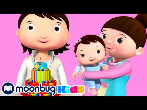 Thumbnail: Growing Up Song | Original Songs | By LBB Junior