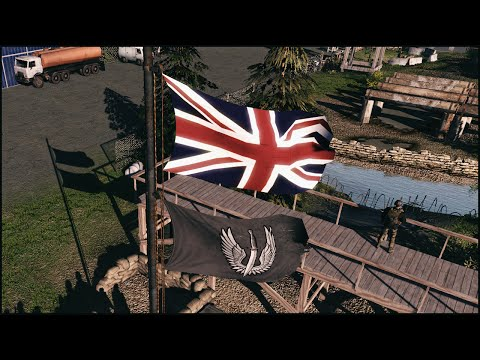 CALL OF DUTY IN MEN OF WAR - Call of Duty: WW3 Mod Gameplay |
