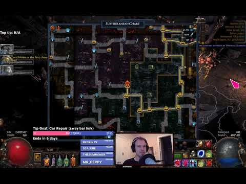 How to find hidden Delve Rooms/Pathways – POELab