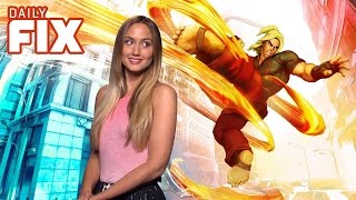 Street Fight 5 Rejected Characters - IGN Daily Fix
