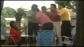 Ekantha chandrike | In Harihar Nagar | Malayalam Film Song HD