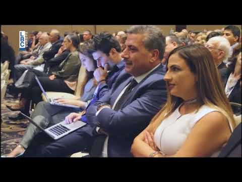 Kalam Ennas - Gebran Bassil   تقرير  حوار  مع السيد نجاد عصام فارس من مؤتمر الطاقات الاغترابية – لاس