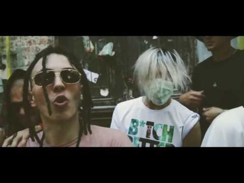 Killa Fonic - Skinny Pesci |Official Video|Subtitrat Romana
