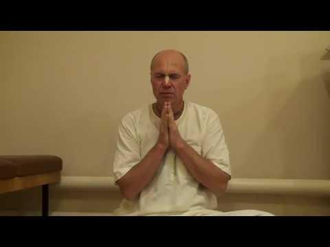 Шримад Бхагаватам 1.13.1 - Гаджа Ханта прабху