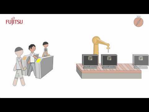 FUJITSU - Overview of  Fujitsu FRAM as a superior non-volatile memory alternative to Flash/EEPROM