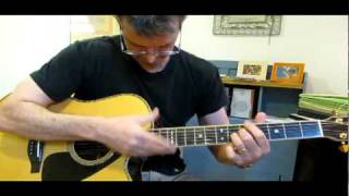 Tomorrow Never Knows - cover - Solo Guitar