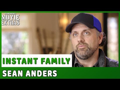 "INSTANT FAMILY | On-set Visit With Sean Anders ""Director"""