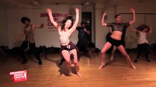 3LAU - We Came To Bang feat. Luciana | Choreo by @HeatherRiggNYC | #bdcNYC