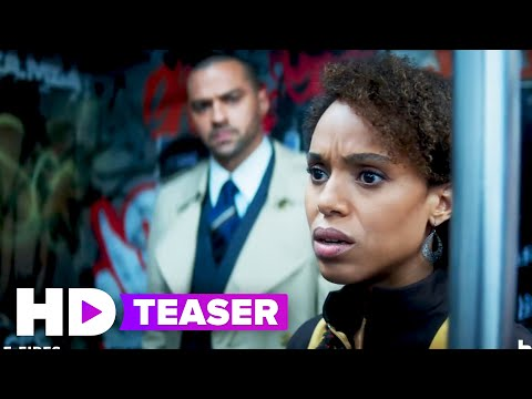 LITTLE FIRES EVERYWHERE Teaser (2020) Hulu