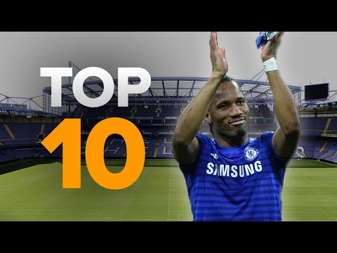 Top 10 Moments that Made... Chelsea