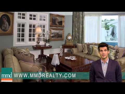 Boca Raton Luxury Homes | MMD Realty LLC Boca Raton FL Real Estate Company