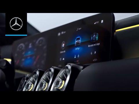 Gorden Wagener ile Mercedes-Benz Yeni A-Serisi!