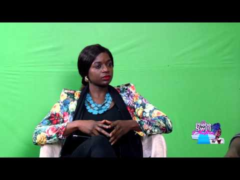 THE EFFECTS OF SOCIAL MEDIA IN SIERRA LEONE - THE PHEBE SWILL PLATFORM EPISODE 2