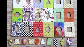 видео Деревянные игрушки для детей от 2 лет до 3, 4 лет: игрушки из дерева