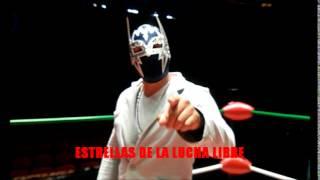 LESTAT invita a su duelo de máscaras ante Molotov en la Arena Puebla