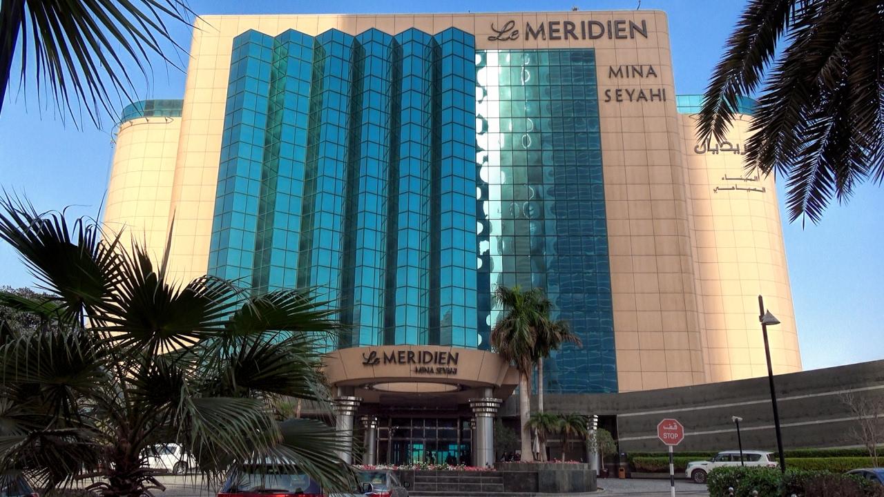 Meridien Hotel Dubai