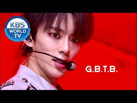VERIVERY - G.B.T.B [Music Bank / 2020.10.16]