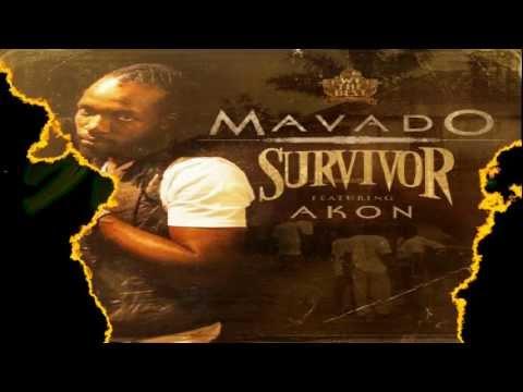 Mavado featuring Akon Survivor