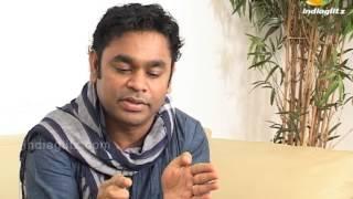Arr On His Success Secret With Mani Ratnam  Interview  Chithirai Nila  Kadal Tamil Movie