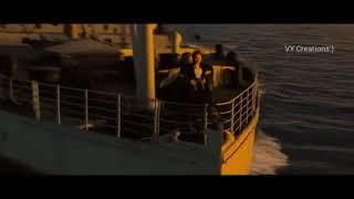 Titanic ah ne vanta enaku funny whatsapp status