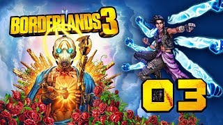 MISTA LOVA LOVA [HANTAA&TIVOLT] || Borderlands 3 [#3]