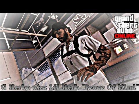 GTA Online ((Music Video)) G Herbo aka Lil Herb