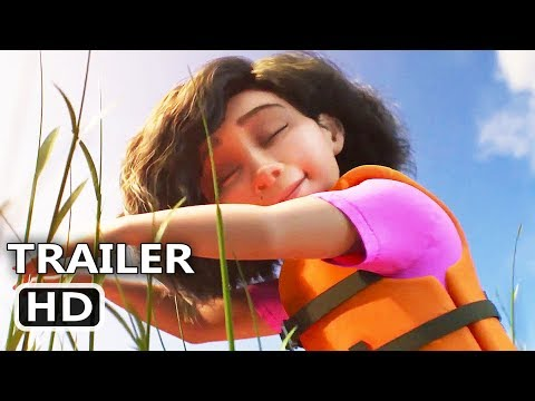 Thoughts On Hugs Predict Autism >> Pixar S New Short Movie Loop Features A Non Verbal Girl Of