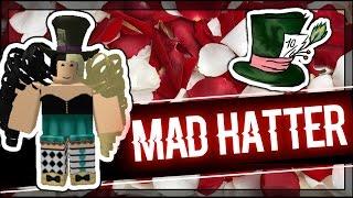 Video MAD HATTER   ROBLOX MUSIC VIDEO download MP3, 3GP, MP4, WEBM, AVI, FLV Desember 2017