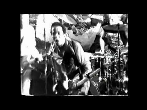 The Clash - Brighton 77 pt2