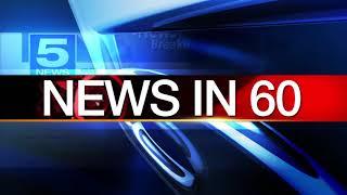 KRGV Channel 5 News Update for July 24, 2020