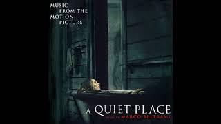 """Marco Beltrami - """"A Quiet Life"""" (A Quiet Place OST)"""