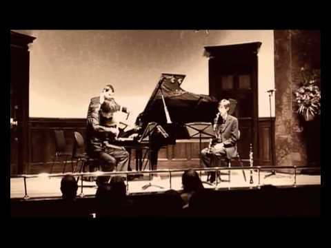 Eidos Trio / Igor Stravinski, Suite from The Soldier's Tale Pt. 1,2,3