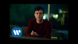 Alec Benjamin - Oh My God [Official Music Video]
