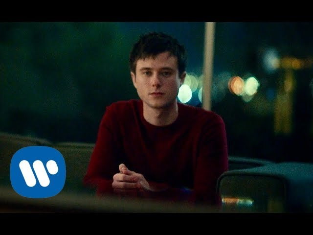 Alec Benjamin - Oh My God [Official Music Video] #1