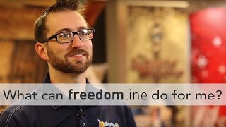 FreedomLine: More Display with Fewer Commitments
